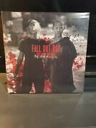 Save Rock And Roll By Fall Out Boy Record, 2018