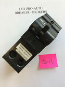 Crouse Hinds Md-a 200a Main Circuit Breaker E13207 Excellent Cond Murray Md2200
