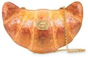Aw20 Moschino Couture Jeremyscott Croissant Leather Shoulderbag Marie Antoinette
