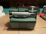 Vintage Stanley Aladdin Cooler And Thermos Bottle Combo Lunch Box