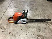 Stihl Ms290 Chain Saw - Dealer Reconditioned