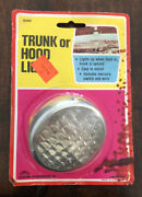 Nos Vintage Aftermarket Under Hood Trunk Lamp Light With Mercury Switch 76660
