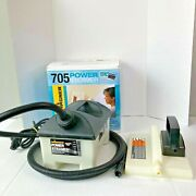 Wagner 705 Wallpaper Power Steamer Remover Stripper Tool Tested Working Complete