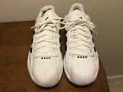 Mens Adidas Ss2g Size 12 Superstar 2009 Vintage Basketball Shoes