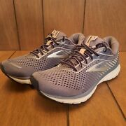 Brooks Ghost 12 Running Shoes - Women's Size 7.5 - Style 1203051b086