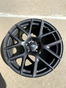 Dodge Challenger/charger Oem Factory Wheel 20x9 Low-gloss Granite Crystal Gray