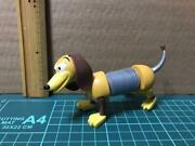 Disney Toy Story Made By Mattel Inches Slinky Action Figures