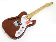 Fender Japan Made In Traditional 69 Telecastor Thinline