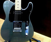 Fender Usa Electric Guitar American Deluxe Telecaster Hs Z4157230