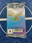 Pokemon Card Web Puck Out Of Print Rare Japanese 2001 Sealed Pack