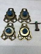 """Gm Wire Hub Cap Locks And Tool Buick Oldsmobile 1992 To 1995 Tool Code """"g"""""""