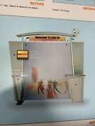 Display Star Timberline 10x10 Trade Show Booth