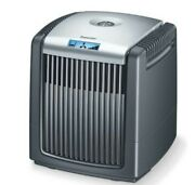 Beurer Lw110 Air Cleaner And Air Humidifier 2 N 1 New Filter Free