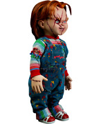 Seed Of Chucky Doll Collectible 11 Life Size Trick Or Treat Studios Sideshow