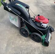 Billy Goat 29 Honda Multi Surface Leaf And Litter Lawn Vacuum Mv650sph Will Ship