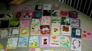 Lot Of 263 New Motherand039s Day Greeting Cards W/envelopes - Hallmark And Dayspring