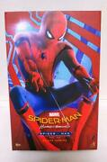 Hot Toys Limited Edition Spiderman Homecoming Marvel Avengers