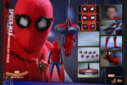 Hot Toys Final Spiderman Hm