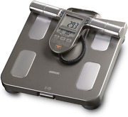 Omron Body Composition Monitor With Scale - 7 Fitness Indicators And 90-day Memory