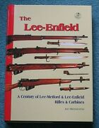 The Lee-enfield - Skennerton Brand New Books