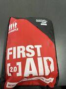 Adventure Medical Kits 1-4 People First Aid Medical Supplies And Survival Tools