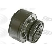 7511369 Gpd A/c Compressor New For Chevy Olds Suburban Express Van With Clutch