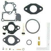 15631a Walker Products Carburetor Repair Kit New For Chevy Chevrolet Chevette