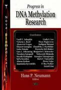 Progress In Dna Methylation Research By Hans P. Neumann 2007, Hardcover