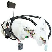 Pfs-201 Motorcraft Electric Fuel Pump Gas New For Ford Taurus Mercury Sable 2003