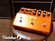 Atomic Amplifire Multi-effector Amp Modeling Cabinet Variety Of Effects Editable