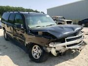 Automatic Transmission 2wd Fits 04 Avalanche 1500 1527612