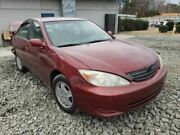 Automatic Transmission 6 Cylinder 4 Speed Fits 02-04 Camry 1519852