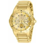 Marvel Spiderman Limited Edition 1 Women's 39mm Gold Watch 26982