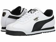 Manand039s Sneakers And Athletic Shoes Roma Basic