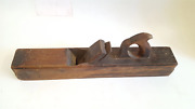 22 X 3 1/2 Vintage C Nurse And Co Wooden Fore Plane 41168