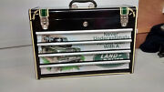 Land Rover Specialist 4 Drawer Metal Toolbox Bk