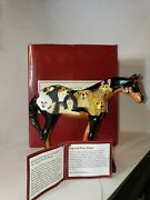 12231 Dog And Pony Show Westland Trail Of Painted Ponies Horses Horse Puppies
