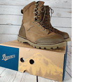Danner Usmc 15655x Size 11 Xw Military Boots Mcwb Cold Weather Speed Lacer Nib