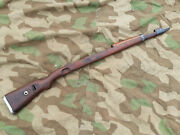 98k Wehrmacht Stock Kriegsmodel K98 No Us Shipping Only In Europe Mauser 98