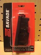 Savage Axis Magazine 25-06 270 Win 30-06 4 Round 55233 New Open Package