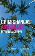 Chimichangas And Zoloft By Fernanda Coppel 9780573701641 | Brand New