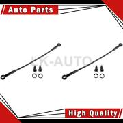 Dorman - Help 2 Of Tailgate Support Cables For Honda Ridgeline