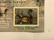 Scott Rw86a Federal Duck Stamp Xf/sup Mnh Post Office Fresh