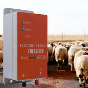 Xsd-280b Breeding Live Practical Livestock Electric Fence Fit For Cow Elephant