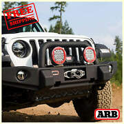 Bull Bars Front For Jeep Gladiator Jt 2020 Arb