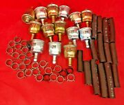 Lot Of 14 Fuel Filter Fram G3428a For Ford, Mercury, Lincoln