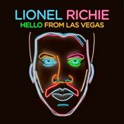 Lionel Richie Hello From Las Vegas Brand New Sealed Cd 2019 Capitol Records Live