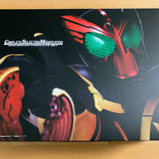Bandai Complete Selection Csm Masked Kamen Rider Ooo Driver Complete Set