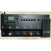 Line 6 Pod Hd500x Multi-effect Guitar Pedal With Power Adapter