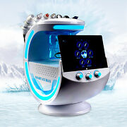 Hydro Dermabrasion Oxygen Water Facial Exfoliating Skin Care Beauty Spa Machine